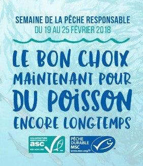 semaine peche responsable labels msc asc 3 2