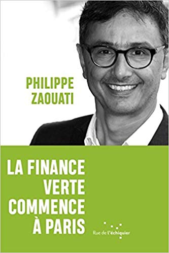la finance verts commence a paris